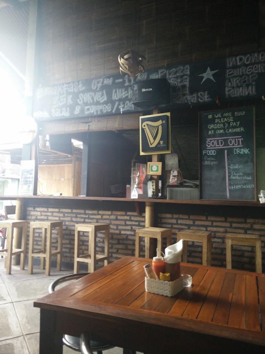 KMeals Bar and Resto