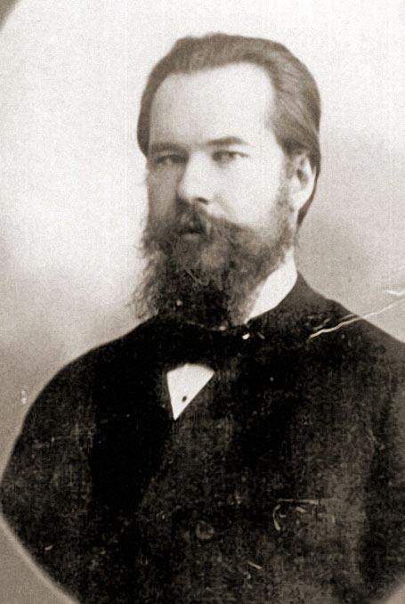 Tanéyev