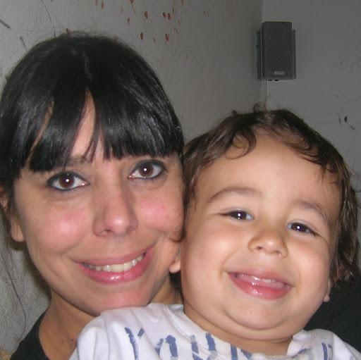 Gisela Arias Photo 13