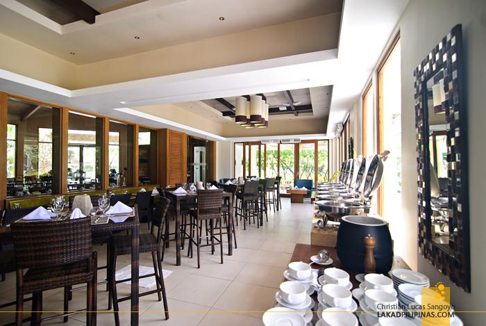 The Spice Market, Misibis Bay's Restaurant