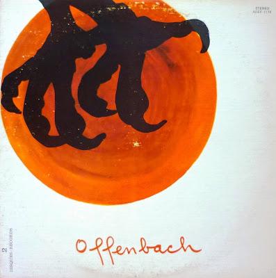 Offenbach ~ 1974 ~ Tabarnac