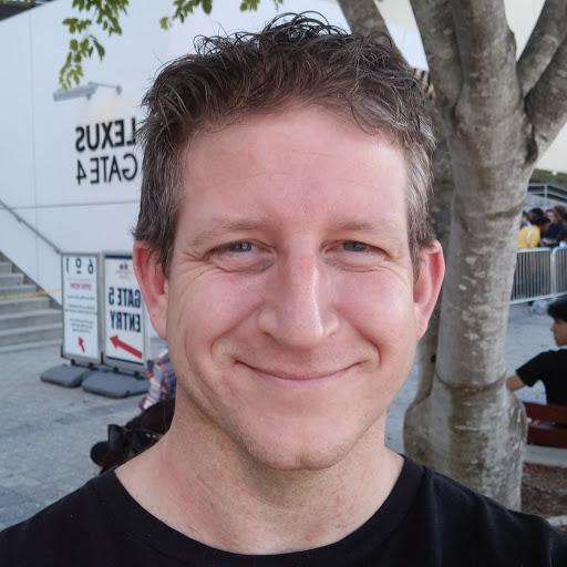 Nicholas Riegel review