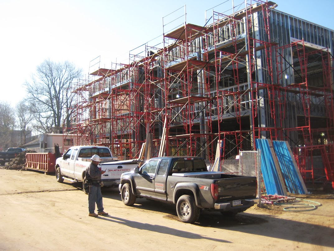 Frame Scaffold, scaffolding, rental, rent, rents, scaffolding rentals, construction, ladders, equipment rental,Philadelphia, 215 743-2200, USA