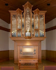 Organ by Paul Fritts (Opus 35, 2012)