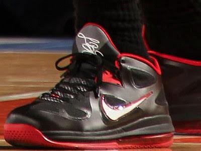 timeline 120415 shoe lebron9low bred 2011 12 Timeline