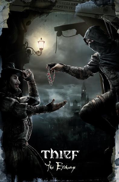 Thief PS4 - Siêu Trộm