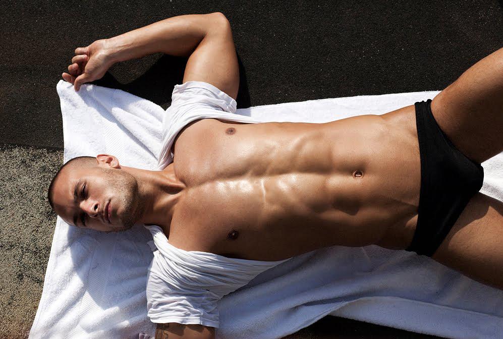бразильские модели парни голые фото