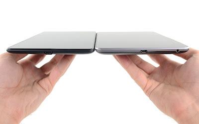 Nexus7 2013 Teardown iFixit