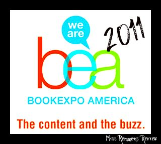 The Night Before BEA 2011