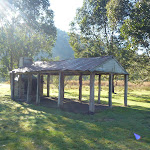 Tyrrell's Hut (293605)