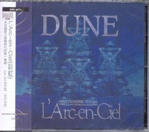 [Discografia][MF] L'Arc~en~Ciel SUBIENDO MediaFire Dune