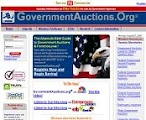 Government Auctions Scam