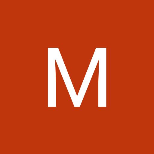 Manolis Terrovitis's avatar