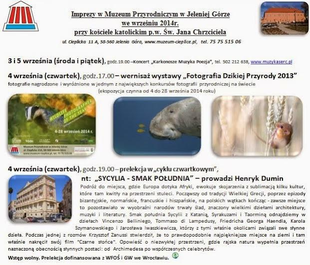Muzeum Przyrodnicze