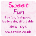 Sex Toys at SweetFun.co.uk