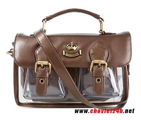 Túi xách nữ Sophie Geniez - TL60BZ