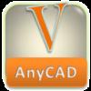 تحميل تنزيل مستعرض ملفات ثري دي AnyCAD Viewer برابط مباشر