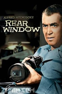 Khung Cửa Tội Ác - Rear Window (1954) Poster