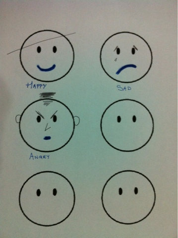 Easy steps to help your child identify conflicting emotions