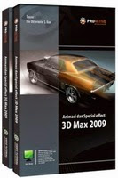 3DS MAX COMPLETE EDITION