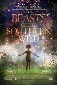 Miền Nam Hoang Dã - Beasts Of The Southern Wild poster