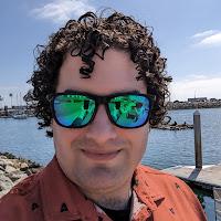Ethan Spitz's avatar