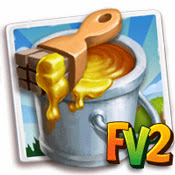 Farmville 2 cheats for Sealing Paint Farmville 2 duck crate