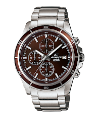 Casio Edifice : EFR-540RBP-1A