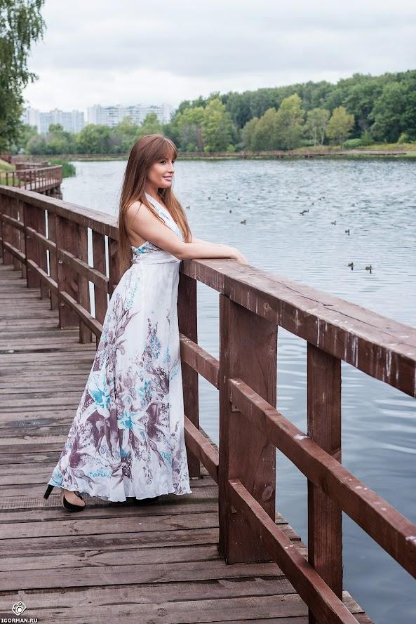 Заказать фотосессию в Москве