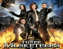 فيلم The Three Musketeers