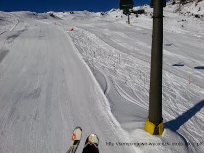 Ski Amade  trasa H4