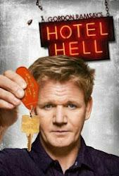 Hotel Hell Season 1 - Khách sạn địa ngục