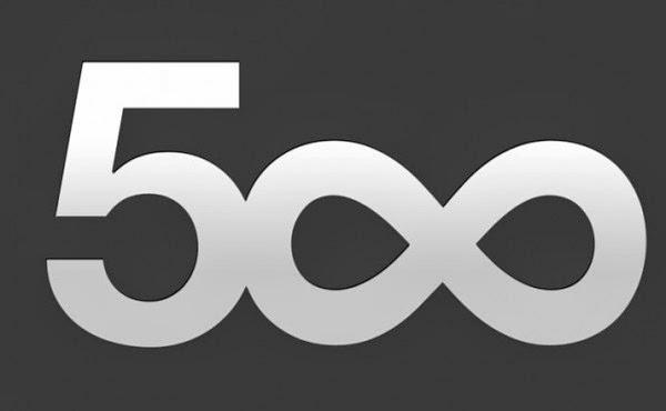 Ver galería en 500px