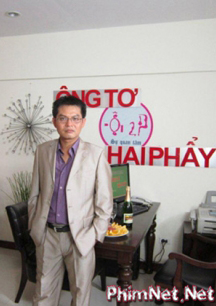 Phim Ông Tơ Hai Phẩy - Ong To Hai Phay