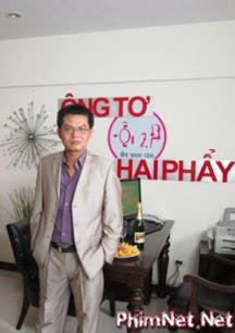 Ông Tơ Hai Phẩy - Ong To Hai Phay - 2012