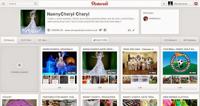 pinterest nannycheryl originals