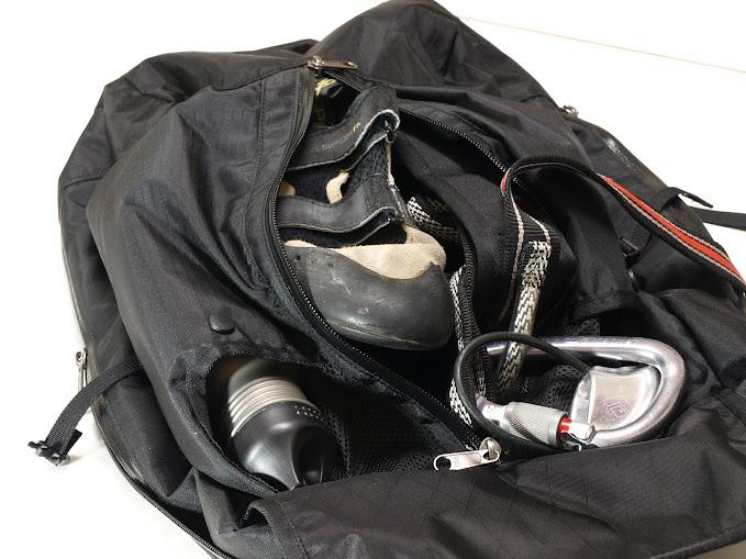 HANCHOR backpack