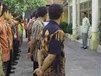 PNS Pakai Batik