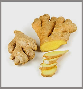 Ginger's therapeutic qualities are good for you