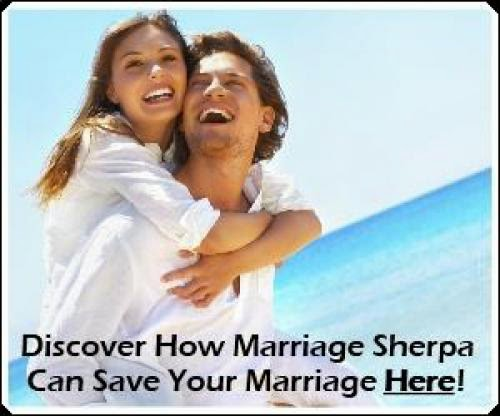Marriage Sherpa Review