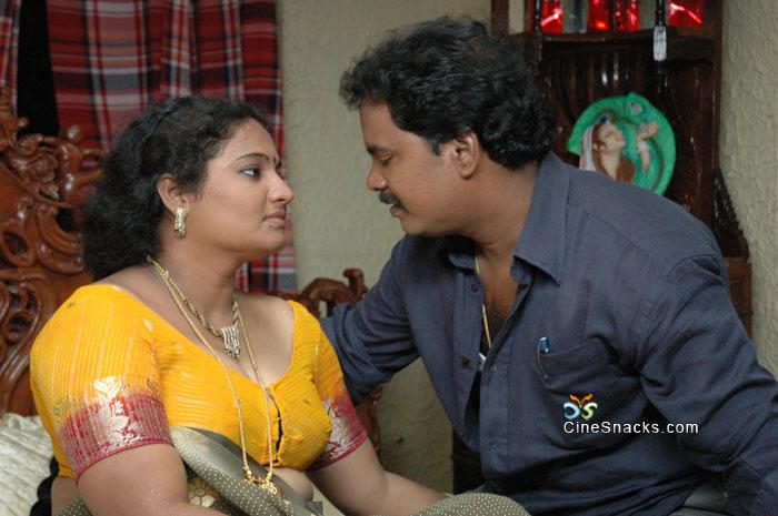 ... Pakkinti Aunty Ni Dengina Telugu Boothu Kathalu 100 % Free | Pakkinti