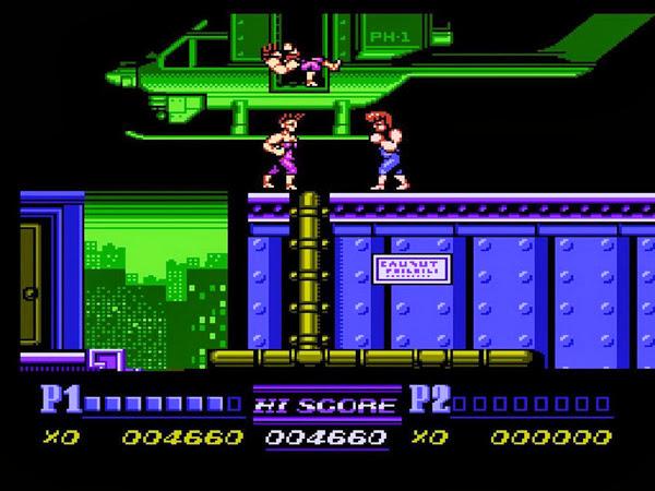 Điểm mặt những trò chơi điện tử 4 nút huyền thoại 32