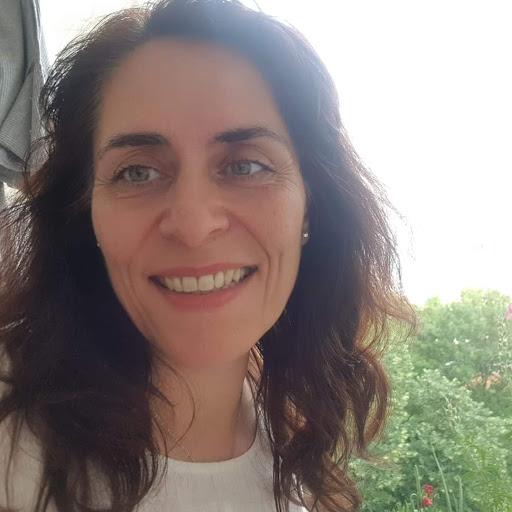 Violeta Stefanova Photo 3