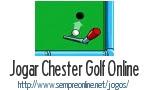 Jogo Chester Golf Online