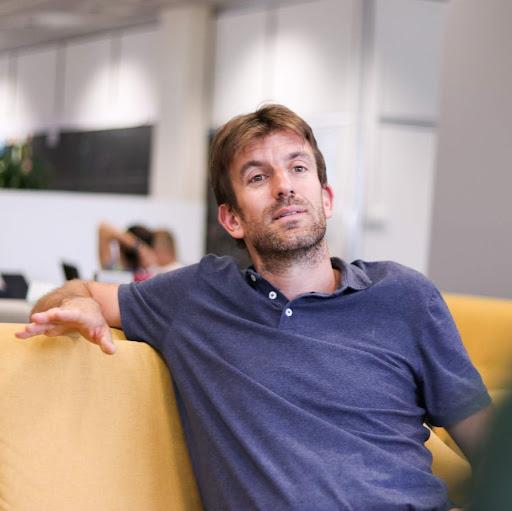 photo de profil de Julien sur Shareathlon