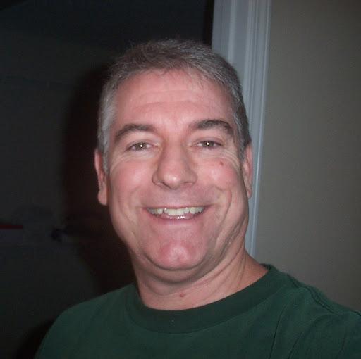 Steve Galbraith