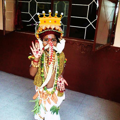 Raghavendra A Photo 15