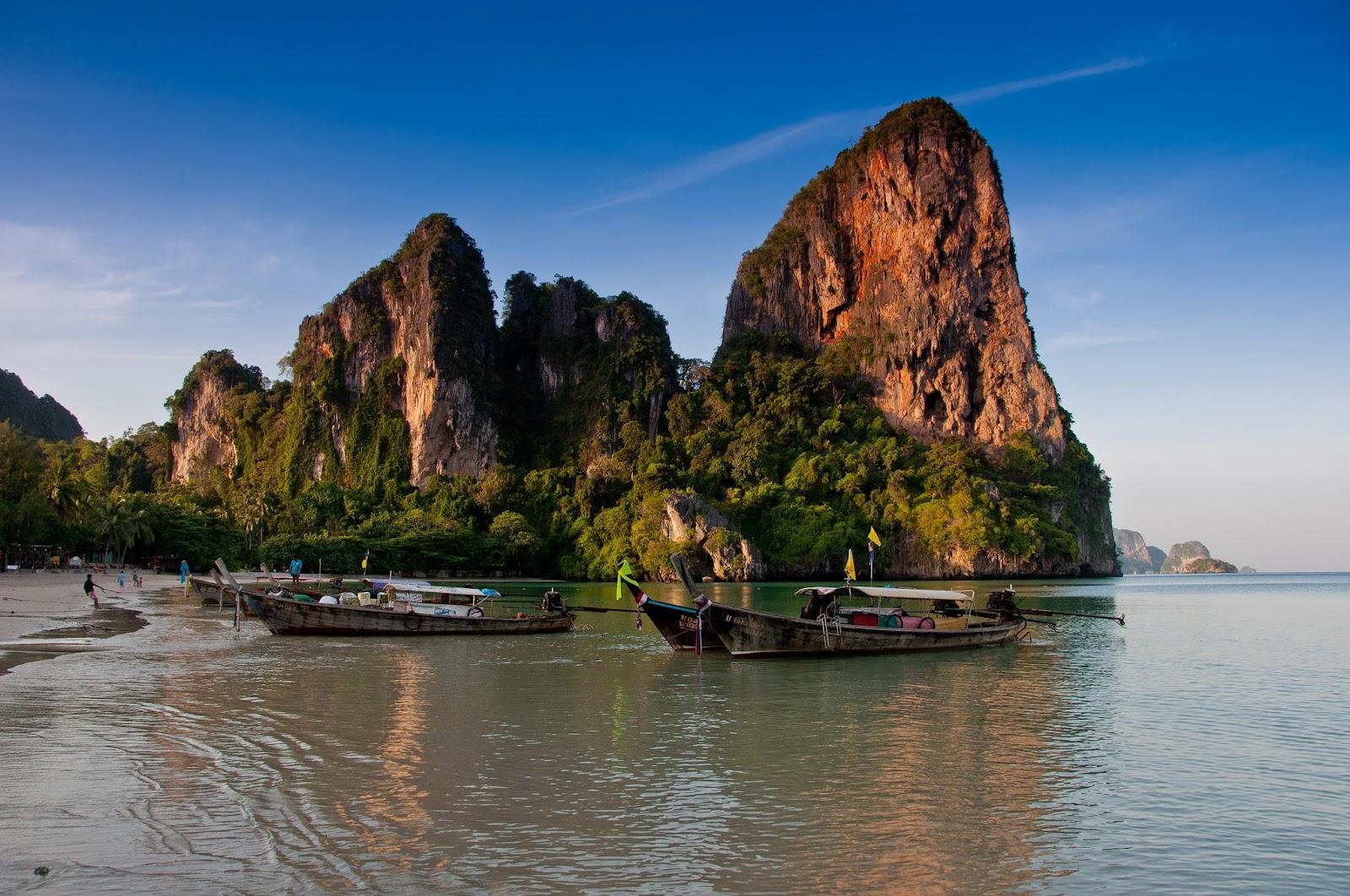 TOP 10 endroits à visiter en Thaïlande 11