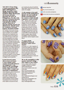 Simply Rins at Love Nails Magazine