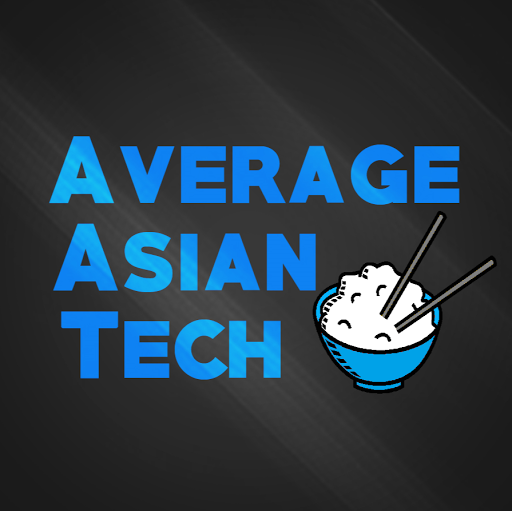Average Asian Tech Media